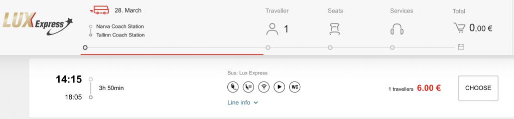 Самостоятельное путешествие по Европе! Москва ➞ Нарва ➞ Таллин ➞ Стокгольм ➞ Копенгаген ➞ Гамбург ➞ Берлин ➞ Москва всего за 11 050₽!